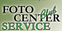 Foto Center Club Service Logo