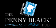 The Penny Black Pub Logo