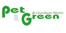 Pet & Green Logo