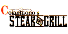 Colantuono's Steak & Grill Logo