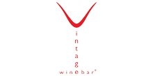 Vintage Wine Bar Logo