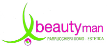 Beauty Man Logo