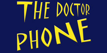 The Doctor Phone Logo