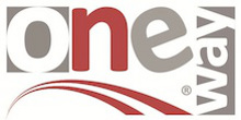 One Way Logo