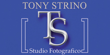 Photoshop by Tony Strino Logo