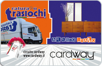 Caturano Traslochi Cardway