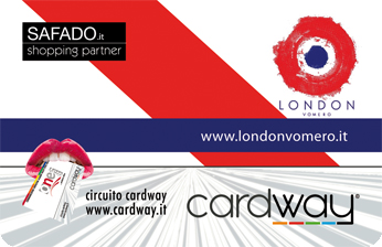 London Vomero Cardway