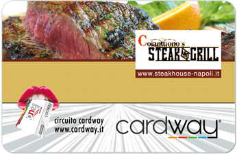Colantuono's Steak & Grill Cardway