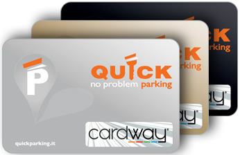 Quick Mostra Via Terracina Cardway