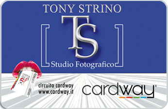 Photoshop by Tony Strino Cardway
