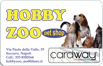 Hobby Zoo - Pet Shop  Cardway